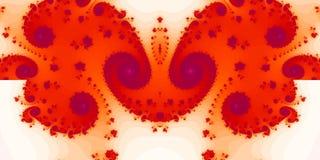 fractal Στοκ Εικόνα