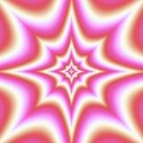 fractal διανυσματική απεικόνιση