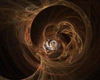 fractal Obraz Royalty Free