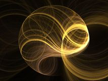 fractal 3D libre illustration