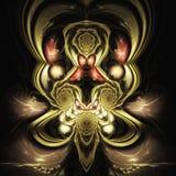 fractal Fotos de Stock Royalty Free