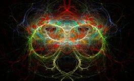 fractal Fotos de Stock