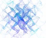 fractal Fotografie Stock Libere da Diritti