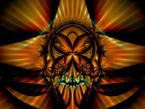 fractal stock illustrationer