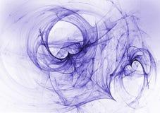 fractal Arkivfoto
