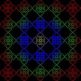 fractal imagens de stock royalty free
