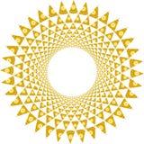 fractal 8 Arkivbilder