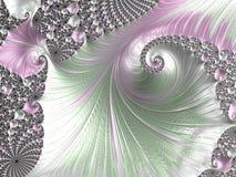fractal Stockbilder