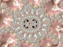 fractal Lizenzfreies Stockbild
