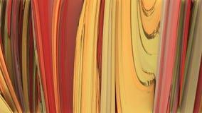 Fractal - abstração ilustração stock
