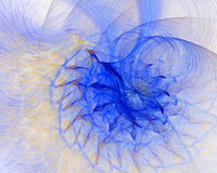 Fractal abstract Royalty Free Stock Photos