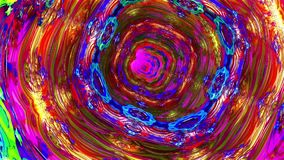 Fractal - Abstraction Stock Photos