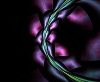 Fractal abstracto surrealista Imagenes de archivo