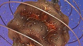 Fractal - abstrakcja zdjęcie wideo