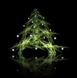 fractal abstrakcyjne Zdjęcia Stock