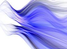fractal abstrakcyjne Fotografia Stock