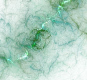 fractal abstrakcyjne projektu Obraz Royalty Free