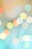 fractal abstrakcyjne tła podobieństwo pastel Obraz Royalty Free