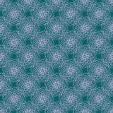 Fractal abstrakta spirali kształta tło Zdjęcie Stock