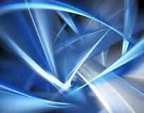 Fractal abstrato Imagem de Stock