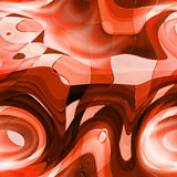 Fractal art background Stock Images