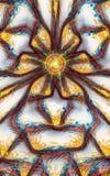 Fractal background Royalty Free Stock Photo