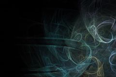 fractal backgrounds Stock Photo