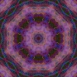 Fractal digital kaleidoscope ornament abstract, mandala beautiful design royalty free stock photos