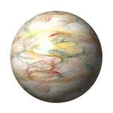 Fractal Globe Stock Images
