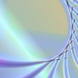 Fractal image stock photo
