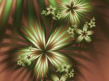 Fractal image. Stock Photo