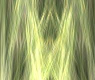 Fractal linear Imagen de archivo libre de regalías