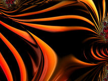 Fractal no 5 Stock Photography
