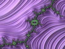 Fractal no 1 Stock Image