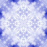 Fractal seamless background royalty free stock photo