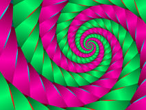 Fractal Spin Stock Images