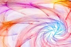 fractal tła Obraz Royalty Free