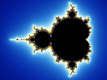 fractal tła Zdjęcia Royalty Free