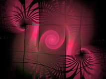 fractal tła fotografia royalty free