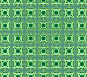 Fractal van de kleur achtergrond stock illustratie
