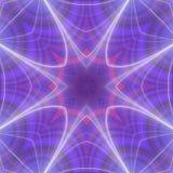 fractal wzór tła bezszwowy Obraz Royalty Free
