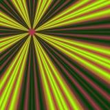 fractalbild Arkivfoto
