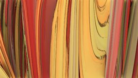 Fractale - abstraction clips vidéos