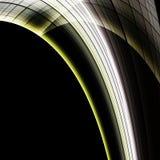 fractale abstraite de fond Image libre de droits