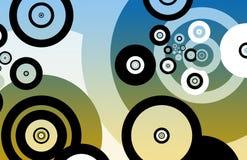 fractales Images libres de droits
