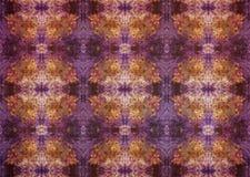 Fractalhintergrund Stockbilder