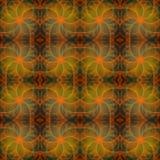 Fractals seamless texture Stock Photo