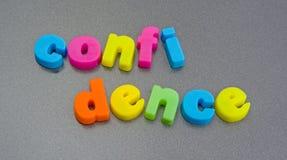 Fractura de una confianza. imágenes de archivo libres de regalías