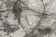 Fractured concrete surface closeup background or texture. Fractured concrete surface closeup background or texture Royalty Free Stock Photo