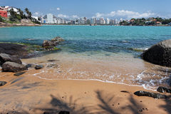 Free Frade Island Vitoria Royalty Free Stock Images - 11593749